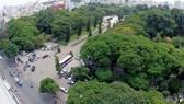 Để Việt Nam thêm xanh