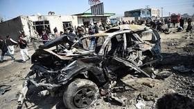 Afghanistan: Đánh bom xe, hàng chục người thương vong