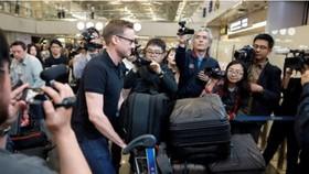 Đoàn nhà báo nước ngoài sang Triều Tiên chứng kiến dỡ bỏ cơ sở thử hạt nhân