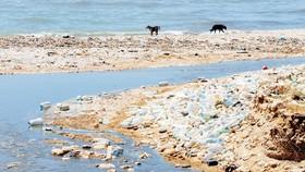 Nguy cơ ô nhiễm rác thải nhựa ở biển Địa Trung Hải