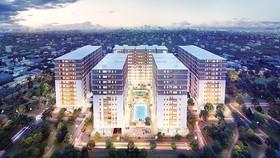 """Sở hữu nhà ở tại Cityland Park Hills: Môi trường sống đẳng cấp, tài sản """"tự động"""" sinh lợi cao"""
