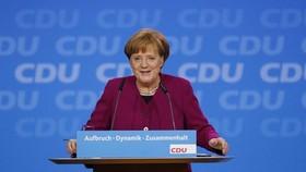 Đức: Tỷ lệ ủng hộ đảng cực hữu tăng