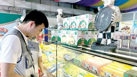 Doanh nghiệp TPHCM hợp tác phân phối sản phẩm từ bột mì