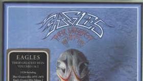 Eagles phá kỷ lục của Michael Jackson