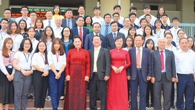 Trường đại học có trách nhiệm đóng góp  hoàn chỉnh hệ thống quản lý nhà nước