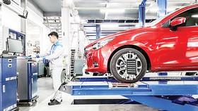 Tháng 9-2018, cơ hội sở hữu xe Mazda với nhiều ưu đãi hấp dẫn