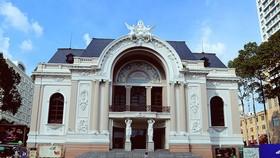 TPHCM triển lãm tài liệu lưu trữ về kiến trúc Pháp
