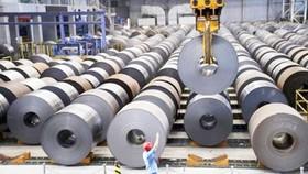 Ngành thép liên tục bị áp thuế chống bán phá giá