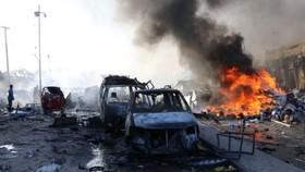 Somalia: Đánh bom hàng loạt, ít nhất 41 người chết