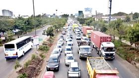 Uber cung cấp dịch vụ công nghệ trên minibus ở Kenya