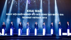 Thủ tướng Nguyễn Xuân Phúc: Sẽ lập trung tâm khởi nghiệp quốc gia thống nhất