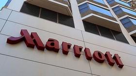 Chuỗi khách sạn của Marriott bị tin tặc viếng