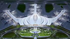 Thẩm định dự án tiền khả thi sân bay Long Thành