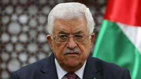 Palestine giải tán cơ quan lập pháp