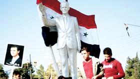 Thêm lợi thế cho Nga ở Syria