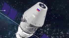 Nga sẽ đưa chuột lên Mặt trăng