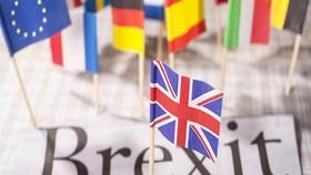 Ngoại giao con thoi ủng hộ Brexit