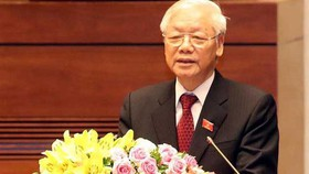 Tổng Bí thư, Chủ tịch nước gửi thư chúc mừng 50 năm thiết lập quan hệ Việt Nam - Thụy Điển