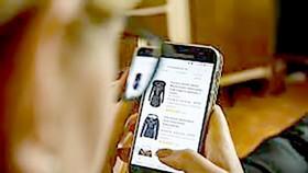 Người Đức nghiện mua sắm trực tuyến
