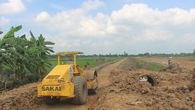 Chính phủ yêu cầu thay nhà đầu tư dự án cao tốc Trung Lương - Mỹ Thuận