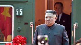 Hôm nay 1-3, Chủ tịch Triều Tiên Kim Jong-un thăm hữu nghị chính thức Việt Nam