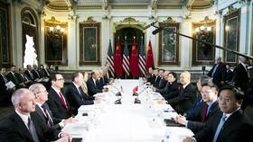 Trung Quốc và Mỹ hoàn tất thỏa thuận thương mại
