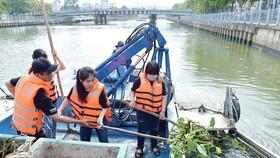Chung tay giảm thiểu ô nhiễm môi trường, bảo vệ nguồn nước sạch