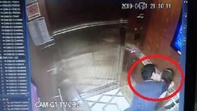 Xử lý nghiêm vụ bé gái bị sàm sỡ trong thang máy