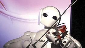 Robot không thể sáng tạo thay con người