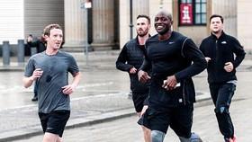 Facebook bạo chi cho an toàn của Mark Zuckerberg