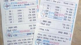 Hóa đơn tiền điện tháng 4 tăng bất thường