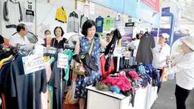 Hơn 200 doanh nghiệp tham gia Hội chợ hàng Việt Nam chất lượng cao 2019