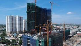 Khắc phục điểm yếu thị trường bất động sản