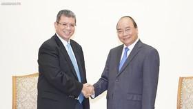 Đẩy mạnh kim ngạch thương mại Việt Nam - Malaysia lên 15 tỷ USD