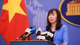 Việt Nam lấy làm tiếc về phát biểu của Thủ tướng Lý Hiển Long