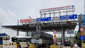 Xây tuyến tránh Long Xuyên để giải quyết bất cập trạm T2