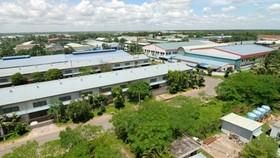 Công ty khai thác hạ tầng o ép doanh nghiệp thuê đất