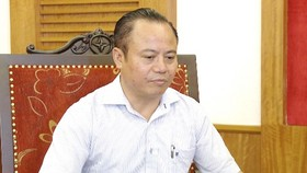 Ông Nguyễn Đăng Chương sẽ rời vị trí Cục trưởng Cục Nghệ thuật biểu diễn. Ảnh: TTVH