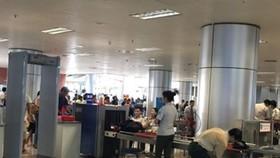 Hành khách hành hung nhân viên hàng không bị cấm bay 12 tháng