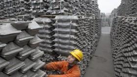 Mỹ điều tra việc nhập khẩu nhôm ổ ạt từ Trung Quốc. Ảnh: Aluminium Insider