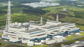 Nhật Bản: Nhà máy điện hạt nhân lớn hoạt động trở lại