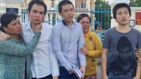 3 thanh niên bị bắt oan hơn 1 năm