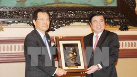 Doanh nghiệp tỉnh Osaka (Nhật Bản) sẵn sàng thúc đẩy đầu tư tại TPHCM
