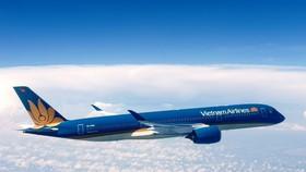 Vietnam Airlines tăng tỷ lệ chở hành khách dưới 2 tuổi
