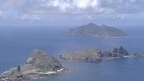 Nhật Bản và Trung Quốc sẽ có cơ chế tránh va chạm trên biển