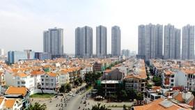 Chủ tịch HĐND TPHCM Nguyễn Thị Quyết Tâm: Thành phố có động lực mới