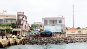 Đảo Lý Sơn đang đứng trước nguy cơ vỡ quy hoạch vì nhà nghỉ, khách sạn mọc lên ồ ạt