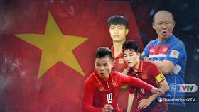Lịch thi đấu của U23 Việt Nam và trực tiếp VCK U23 châu Á 2018