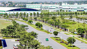 Khu công nghệ cao TPHCM thu hút nhiều doanh nghiệp FDI