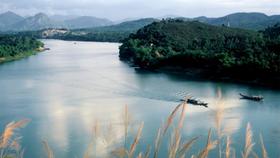 Tuần lễ Nước quốc tế Việt Nam 2018 - Hợp tác phát triển bền vững tài nguyên nước